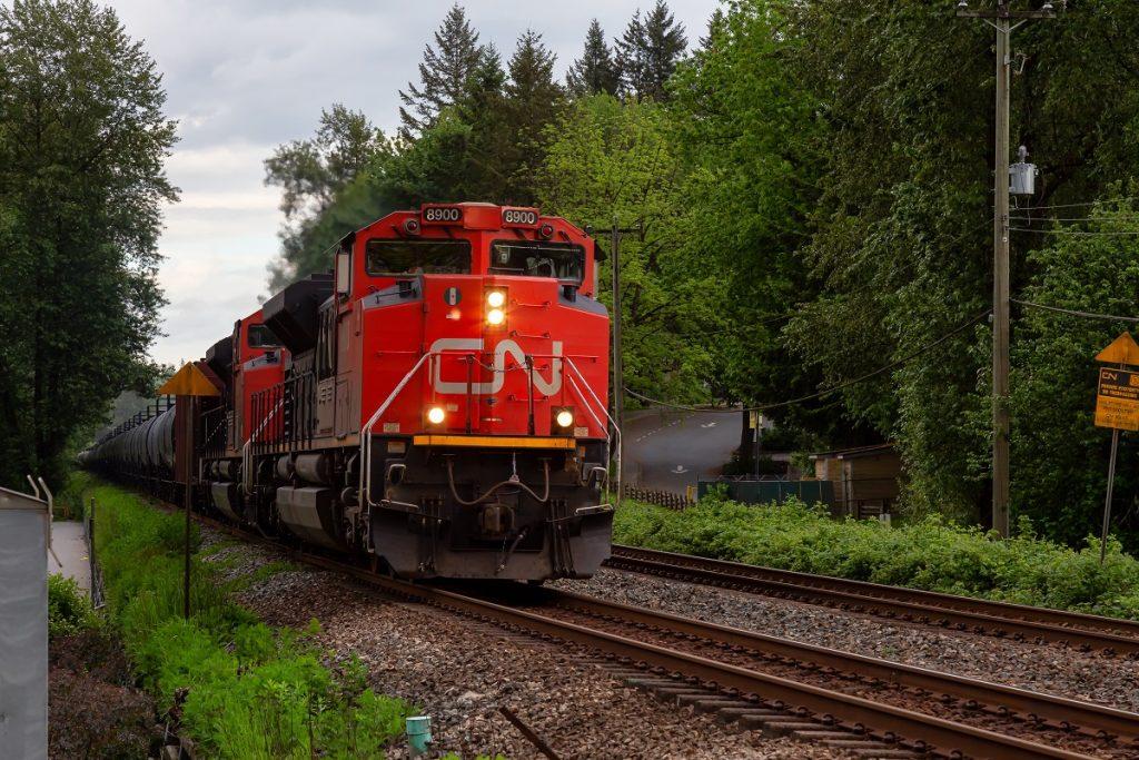 Canada National Railway Company