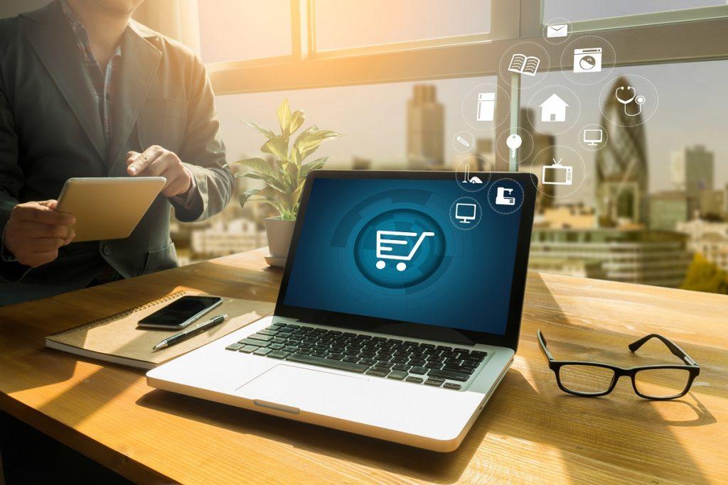 E-Commerce in Toronto Canada